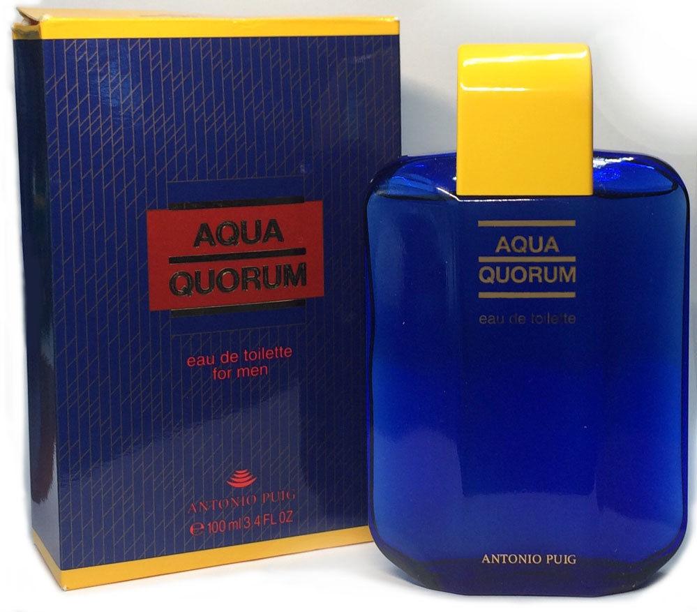 5c0e59286f359 Aqua Quorum Eau de Toilette Spray 3.4oz/100ml